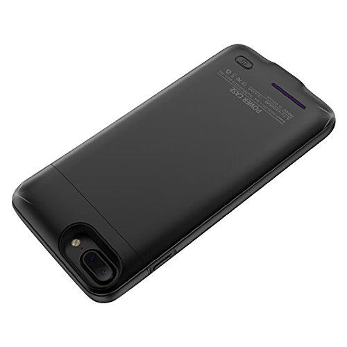 quality design e8878 49d41 4200Mah Battery Charger Case For Both iPhone7Plus and iPhone 6(S) Plus 5.5