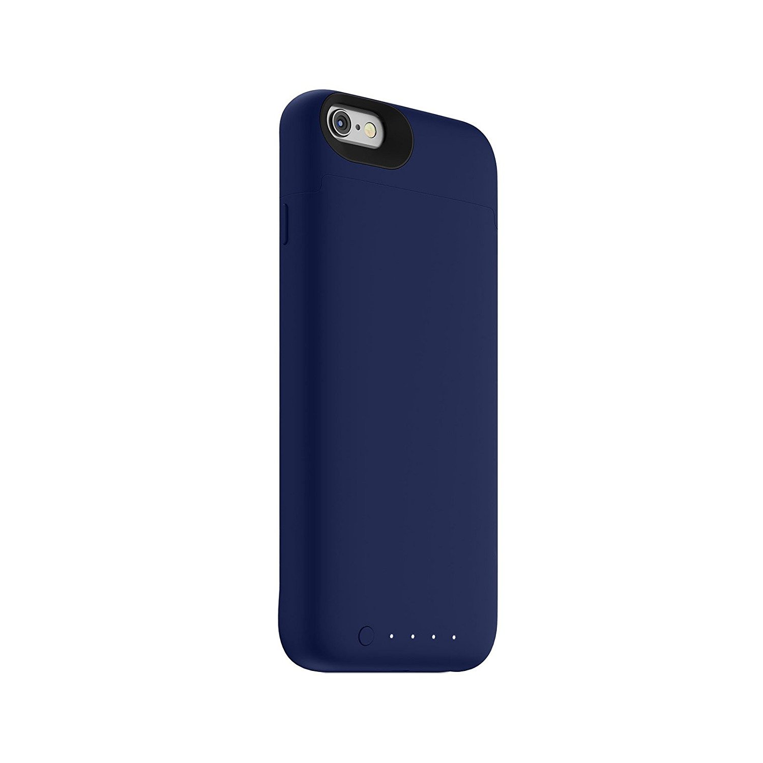 quality design 42f0c 06ca5 mophie juice pack reserve - Lightweight and Compact Mobile Protective  Battery Case for iPhone 6/6s - Blue (Certified Refurbished) - CHARGE WITH  POWER