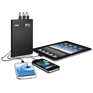 Portable Power Banks