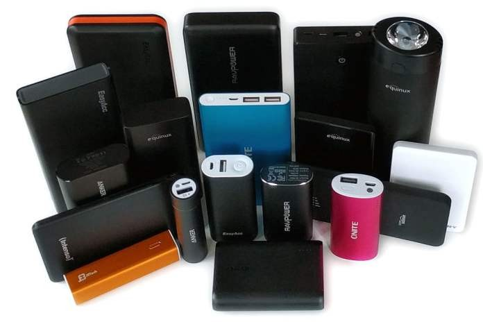 conclusion power bank