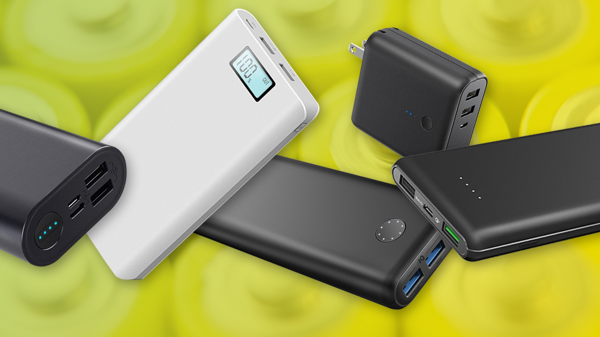 how to buy the right power bank